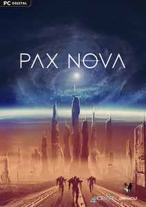 Packaging of PAX NOVA [PC]