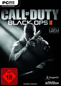 Verpackung von Call of Duty: Black Ops 2 [PC]