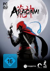 Verpackung von Aragami Limited Edition [PC]