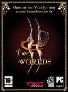 Packaging of Two Worlds GOTY [PC]