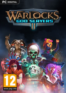 Packaging of Warlocks 2: God Slayers [PC]