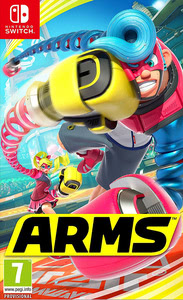 Packaging of Arms [Switch]