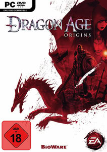 Verpackung von Dragon Age: Origins [PC]