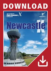 Packaging of FSX Newcastle X [PC]