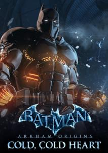 Packaging of Batman Arkham Origins - Cold, Cold Heart (DLC) [PC]