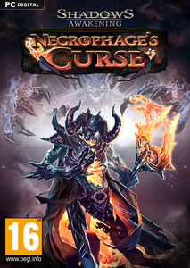 Packaging of Shadows: Awakening Necrophage's Curse [PC]
