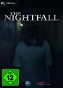 Verpackung von The Nightfall [PC]