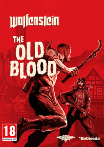 Packaging of Wolfenstein: The Old Blood - Standalone Add-On [PC]