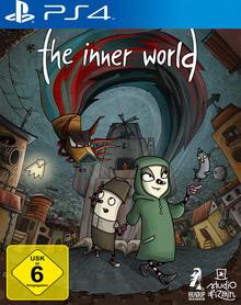 Verpackung von The Inner World [PS4]