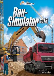 Verpackung von Bau-Simulator 2015 [PC]