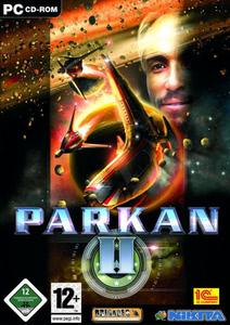 Verpackung von Parkan 2 [PC]