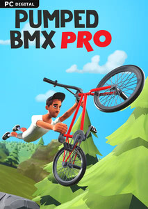 Packaging of Pumped BMX Pro [PC]
