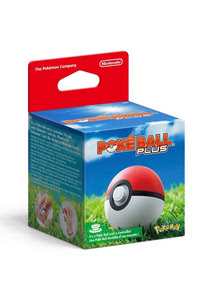 Verpackung von Pokéball Plus [Switch]