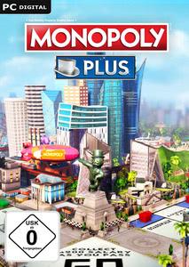 Verpackung von Monopoly Plus [PC]