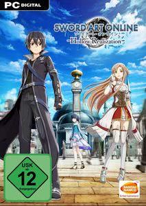 Verpackung von Sword Art Online: Hollow Realization Deluxe [PC]