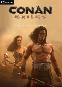 Verpackung von Conan Exiles [PC]