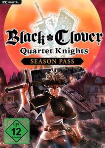 Verpackung von Black Clover: Quartet Knights SEA [PC]