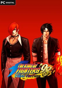 Packaging of The King of Fighters 98 Ultimate Match Final Edition [PC]