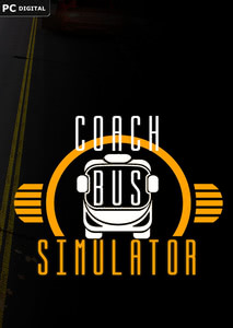Packaging of Coach Bus Simulator [PC]