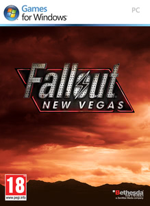 Packaging of Fallout: New Vegas [PC]
