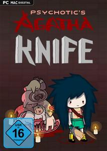 Verpackung von Agatha Knife [PC / Mac]