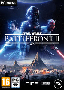 Packaging of Star Wars Battlefront 2 [PC]