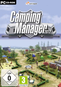 Verpackung von Camping Manager 2012 [PC]