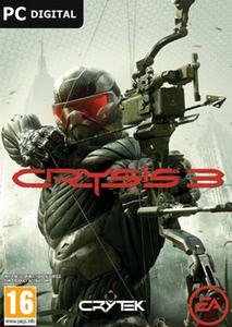 Emballage de Crysis 3 [PC]