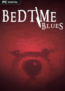 Packaging of Bedtime Blues [PC]