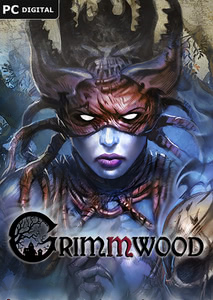 Packaging of Grimmwood - They Come at Night [PC]