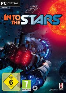 Verpackung von Into the Stars [PC]