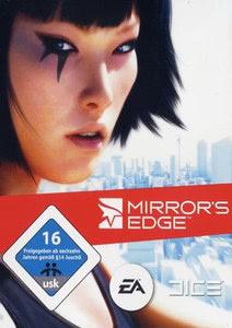 Verpackung von Mirror's Edge [PC]