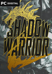 Packaging of Shadow Warrior 2 [PC]