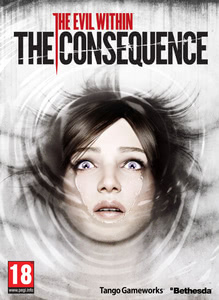 Packaging of The Evil Within DLC 2 - The Consequence [PC]