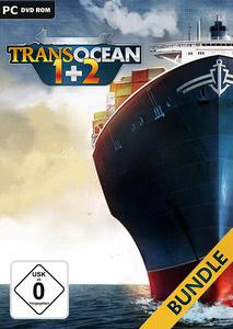 Verpackung von TransOcean 1 + 2 Bundle [PC / Mac]