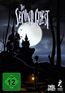 Verpackung von The Second Guest [PC]