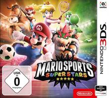 Verpackung von Mario Sports Superstars [3DS]