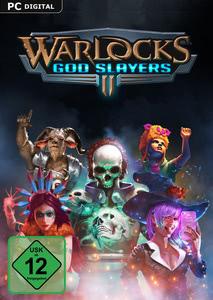 Verpackung von Warlocks 2: God Slayers [PC]