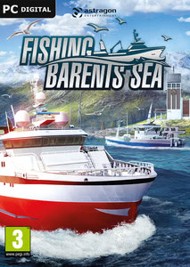 Packaging of Fishing: Barents Sea [PC]