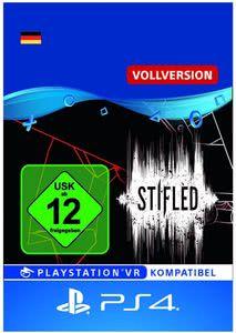 Verpackung von Stifled [PS4]