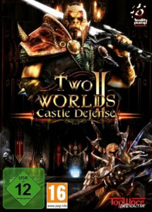 Verpackung von Two Worlds II - Castle Defense [Mac]