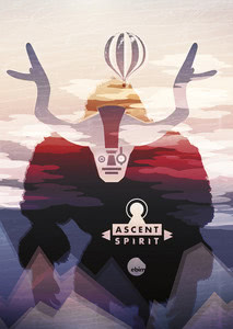 Packaging of Ascent Spirit (VR Only) [PC]