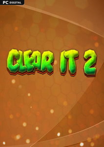 Packaging of ClearIt 2 [PC]