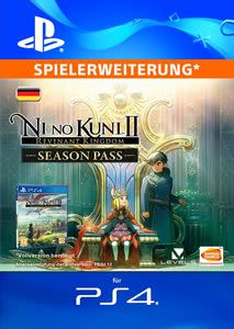 how to play ni no kuni on ps4