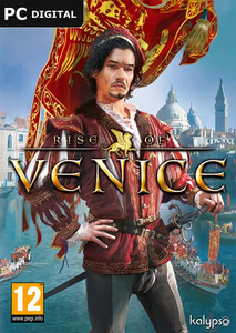 Packaging of Rise of Venice [PC]