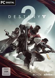Verpackung von Destiny 2 [PC]