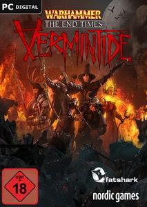 Verpackung von Warhammer: End Times - Vermintide [PC]