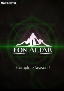 Packaging of Eon Altar: Season 1 Pass [Mac]