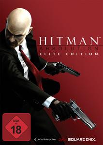 Verpackung von Hitman: Absolution Elite Edition [PC]