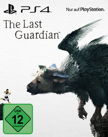 Verpackung von The Last Guardian: Special Edition [PS4]
